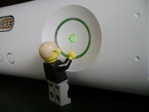 Профессия - ИГРЫ. Xbox 360. Ответы на вопросы. - Изображение 5
