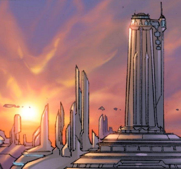 Что израсширенной вселенной Star Wars есть вновом каноне?. - Изображение 7