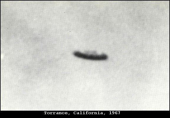 Самые загадочные НЛО-инциденты шестидесятых - Изображение 26