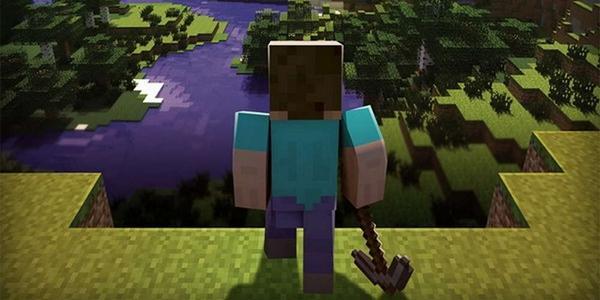 Microsoft обучает детей и роботов при помощи Minecraft - Изображение 1