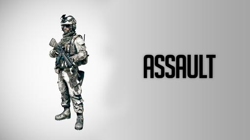 Как играть в Battlefield 3. Гид по основам ведения боя - Изображение 2