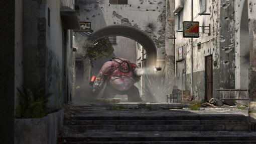 Рецензия на Serious Sam 3: BFE - Изображение 1