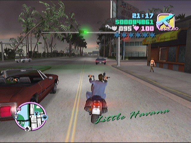 GTA: Vice City перевыпустят на iOS и Android - Изображение 1