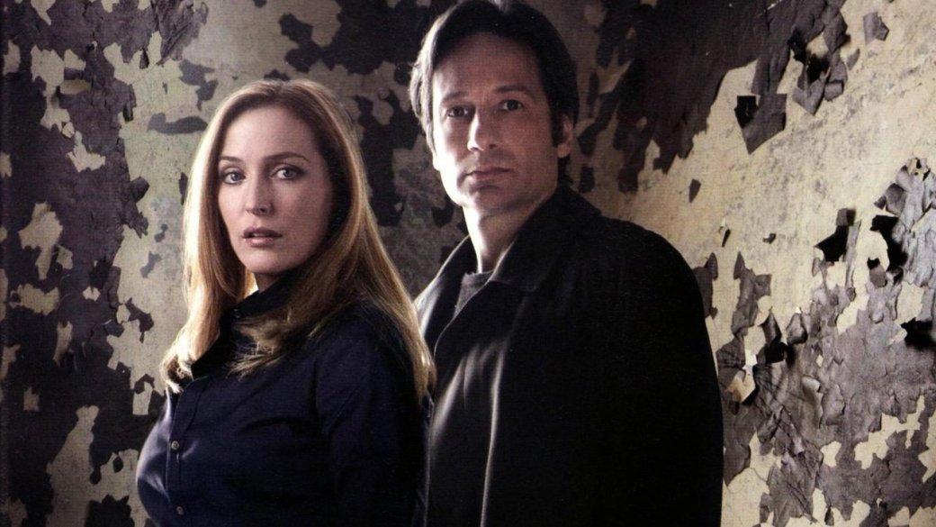 Руководство Fox пообещало еще сезон «Секретных материалов» - Изображение 1