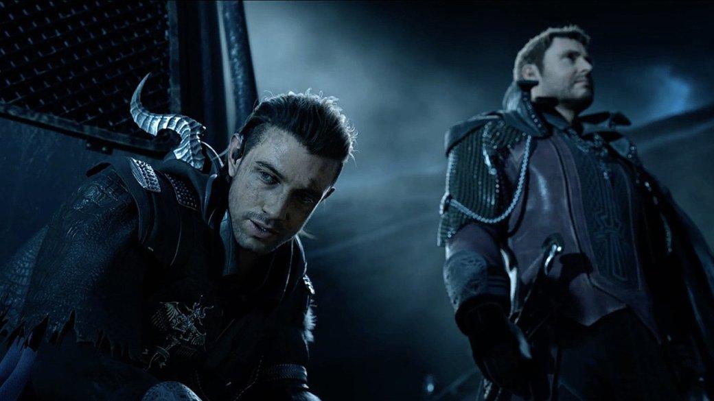 Кинокритики не оценили Kingsglaive: Final Fantasy XV - Изображение 1