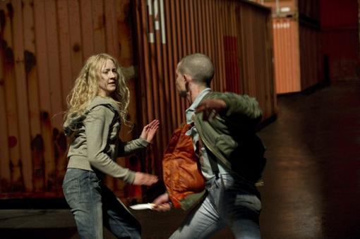 Девочка, которая бежит - Изображение 8