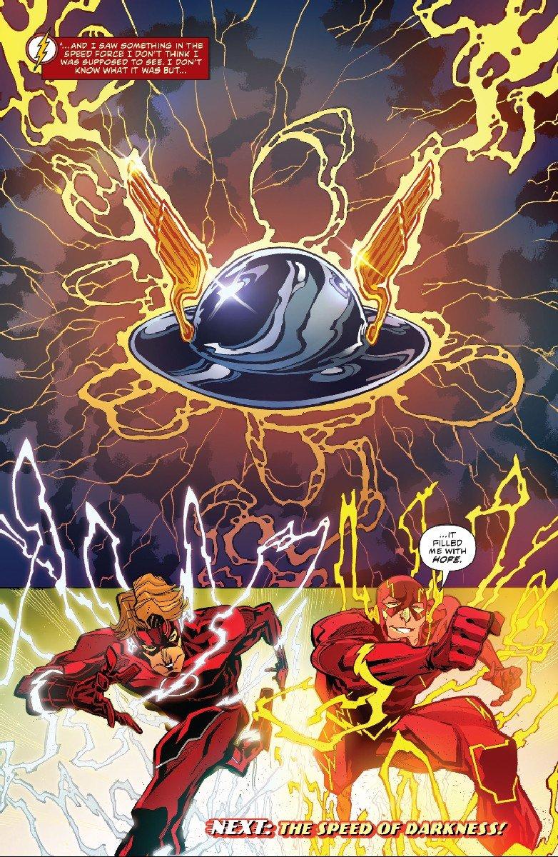 Новые подробности кроссовера Бэтмена и Флэша The Button - Изображение 4