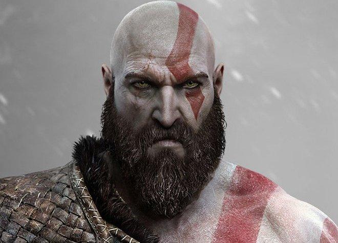 Разработчики God of War сравнили Кратоса с Халком. - Изображение 1