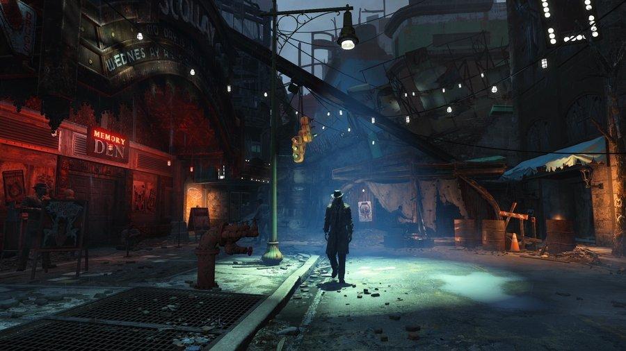 На старте PC-версия Fallout 4 тоже не будет поддерживать моды - Изображение 1