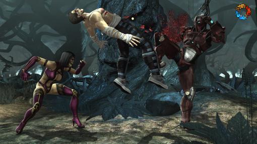 Mortal Kombat. Превью: смертельный бизнес - Изображение 5