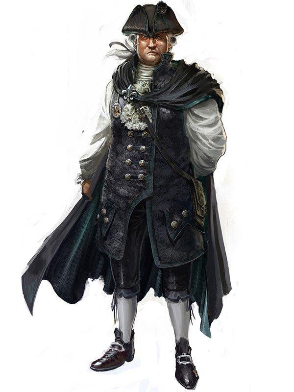 «Убийцы» серии Assassin's Creed - Изображение 66