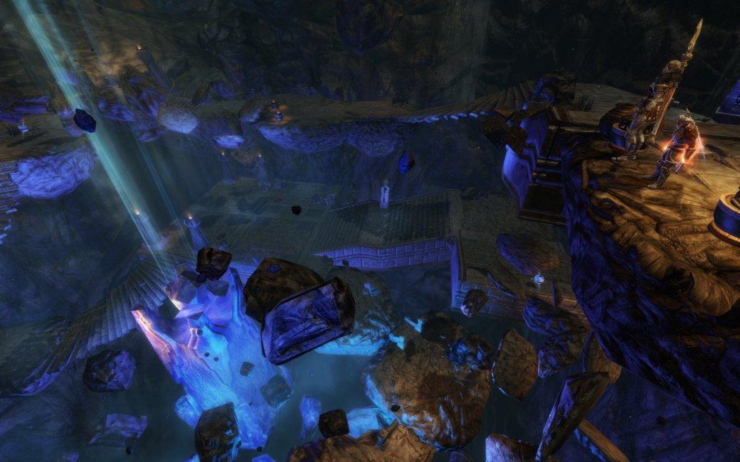 Рецензия на Kingdoms of Amalur: Reckoning. Обзор игры - Изображение 2