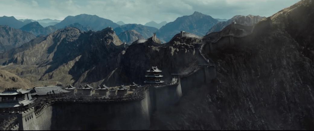 Рецензия на «Великую стену» с Мэттом Дэймоном - Изображение 2