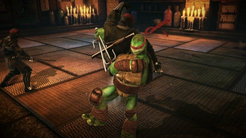 Рецензия на Teenage Mutant Ninja Turtles: Out of the Shadows. - Изображение 3
