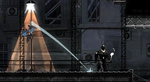 Mark of the Ninja выйдет на PC - Изображение 1