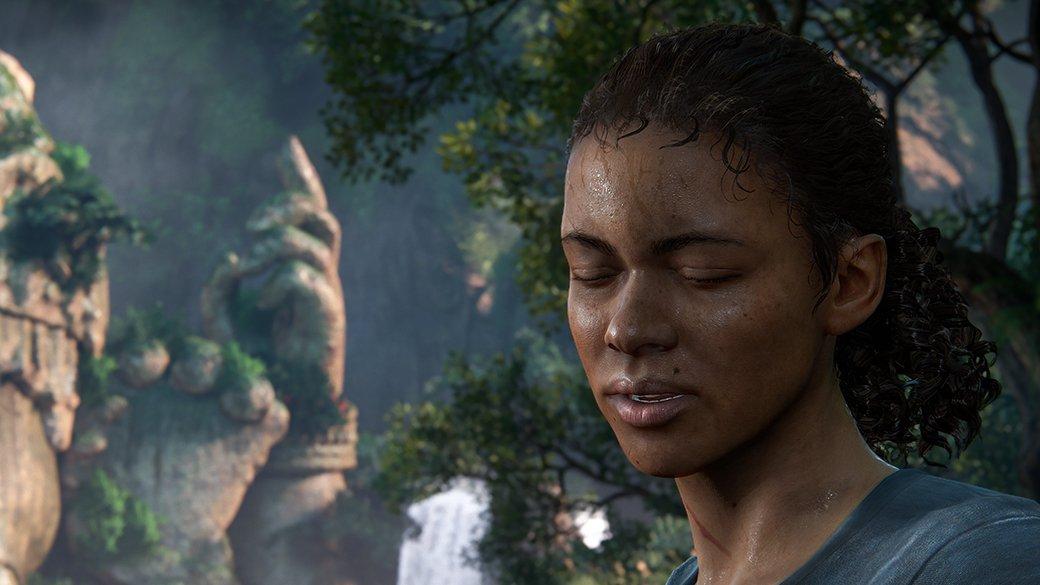 25 изумительных скриншотов Uncharted: The Lost Legacy. - Изображение 23