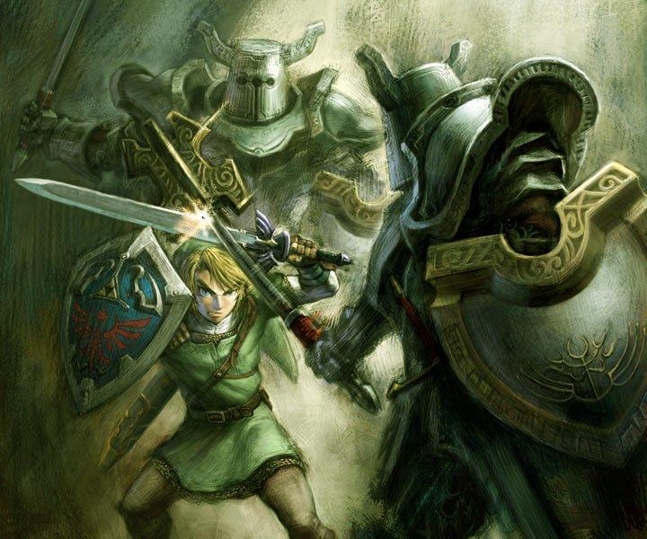 Пробуждение Линка: состояние серии The Legend of Zelda - Изображение 1