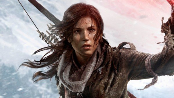 Rise of the Tomb Raider выйдет на PC и PlayStation 4 в 2016 году - Изображение 1