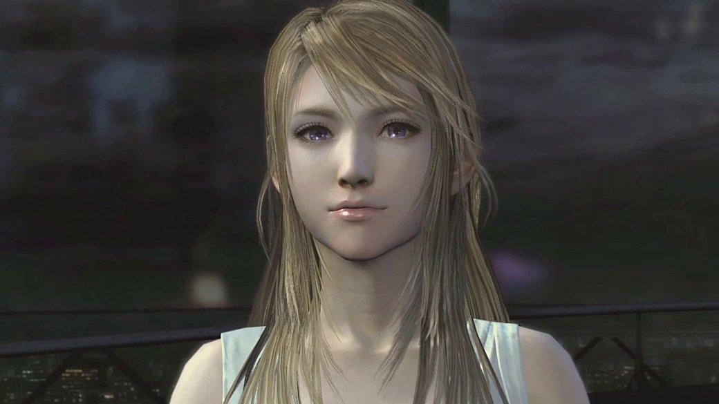 Рецензия на Final Fantasy XV - Изображение 3