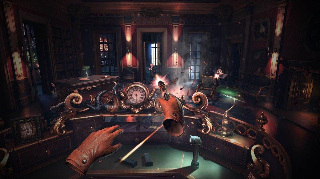 Sony удалила возможность самоубийства из демо для Project Morpheus - Изображение 1
