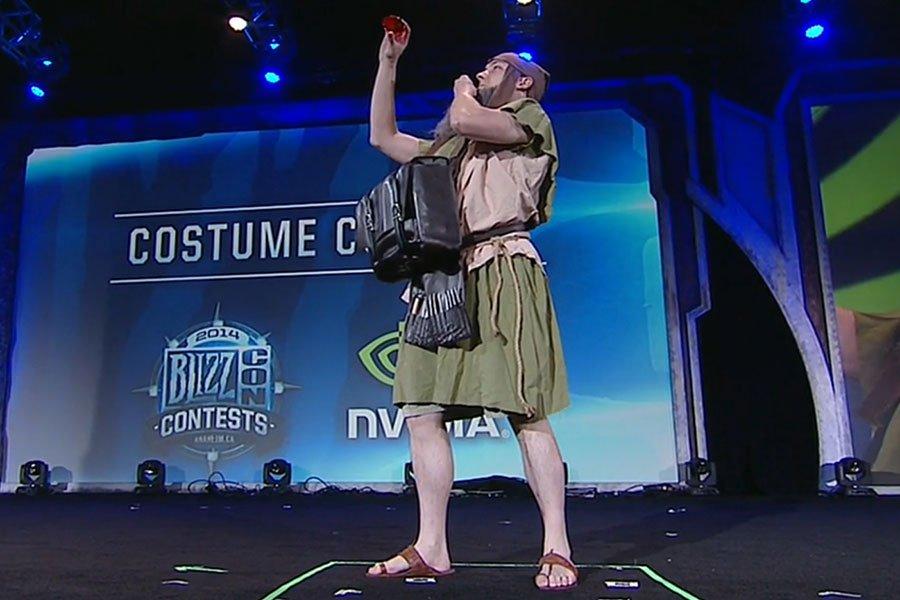 BlizzCon 2014. Конкурс костюмов - Изображение 68