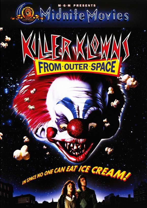 По «Клоунам-убийцам из космоса» сделают сериал - Изображение 2