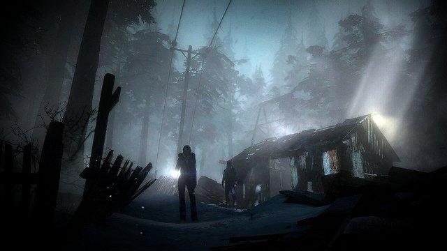 Gamescom 2012: Until Dawn - Изображение 2