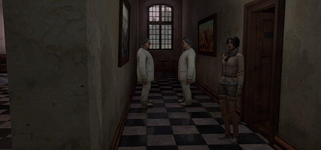 Рецензия на Syberia 3. Обзор игры - Изображение 8