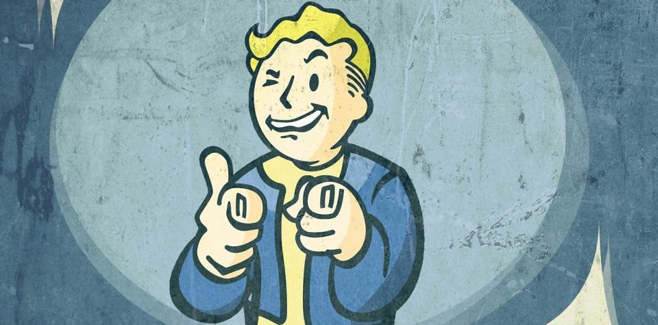Нам пишут: русский дубляж в Fallout 4 за 3 200 000 рублей - Изображение 1