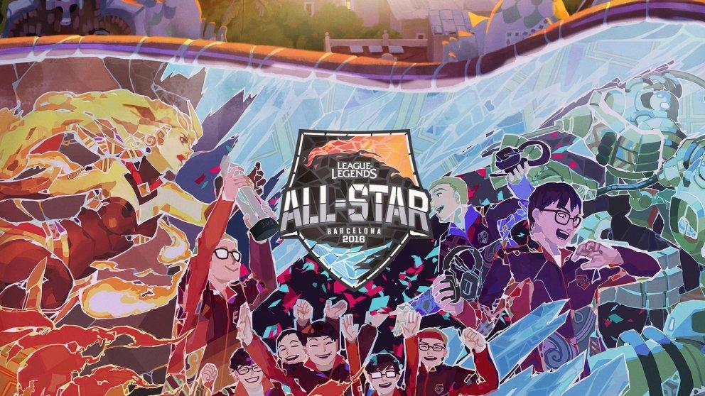 Сборная СНГ участвует вAll-Stars IWC - Изображение 1