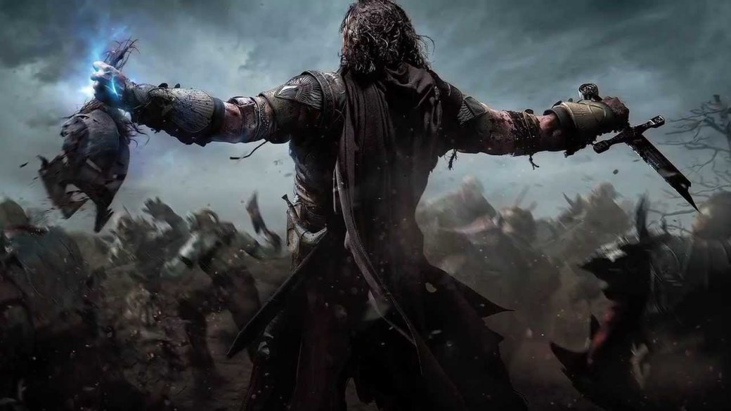 Middle-earth: Shadow of Mordor получила восемь наград на DICE Awards. - Изображение 1