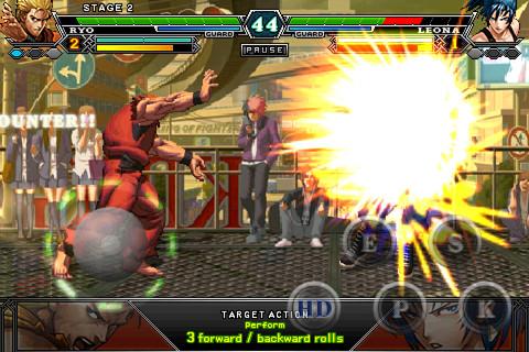 10 лучших мобильных игр первой половины 2012 года - Изображение 6