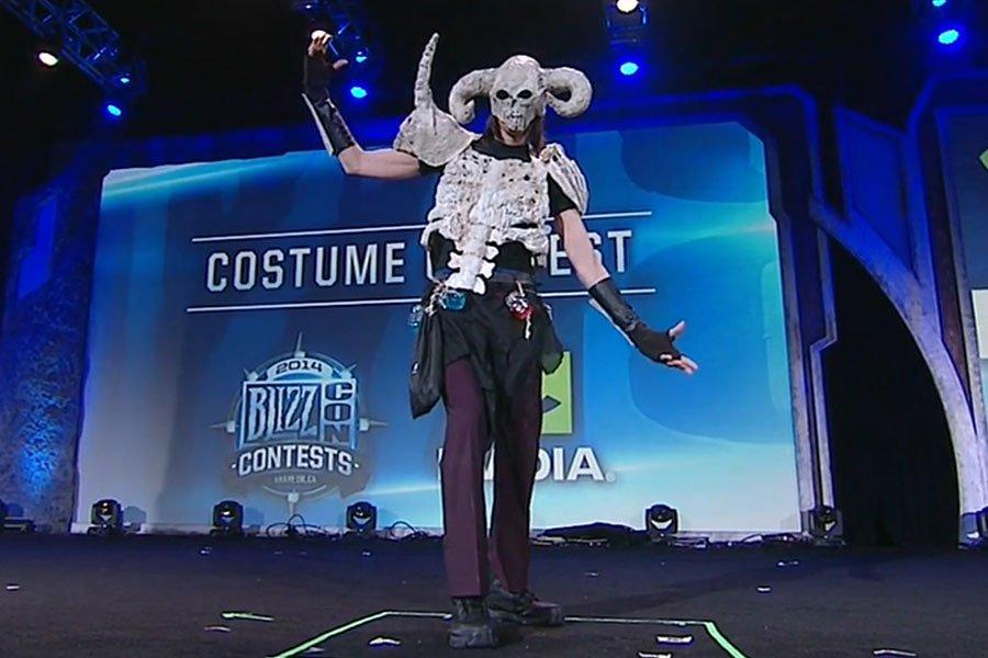 BlizzCon 2014. Конкурс костюмов - Изображение 55