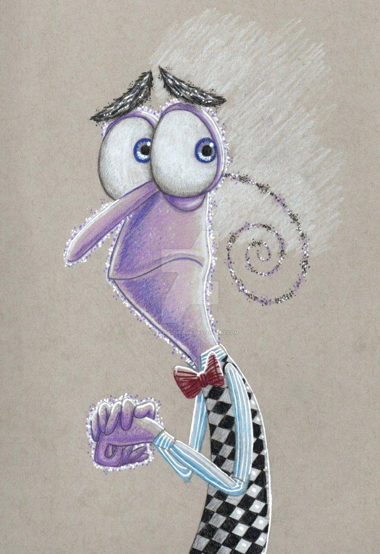 Рецензия на «Головоломку» Pixar - Изображение 22