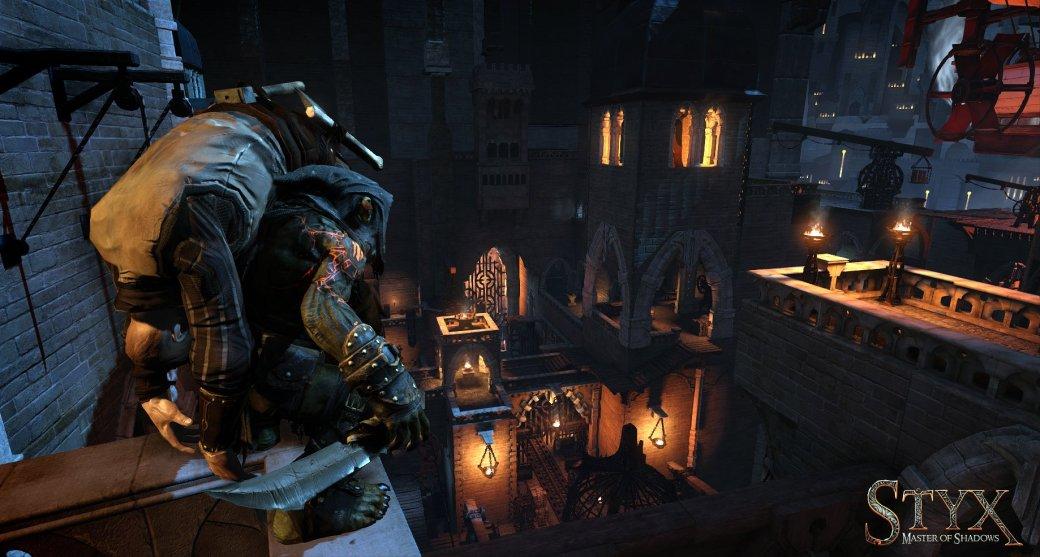 Рецензия на Styx: Master of Shadows - Изображение 8