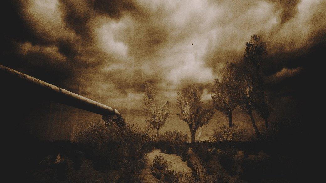 Фотомеланхолия - Изображение 56