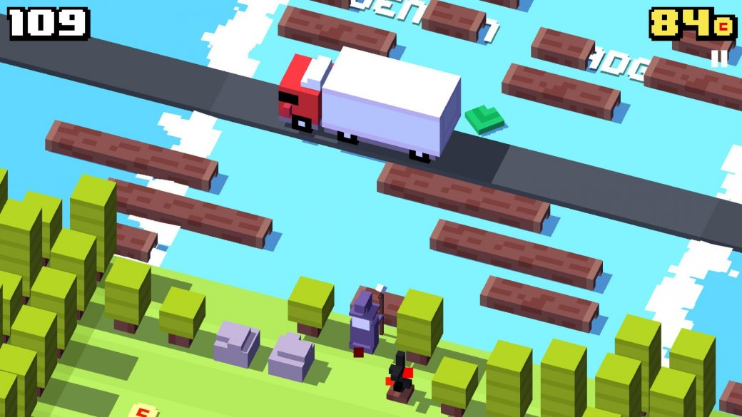 Shadowmatic, Crossy Road и Vainglory победили на WWDC 2015 - Изображение 3