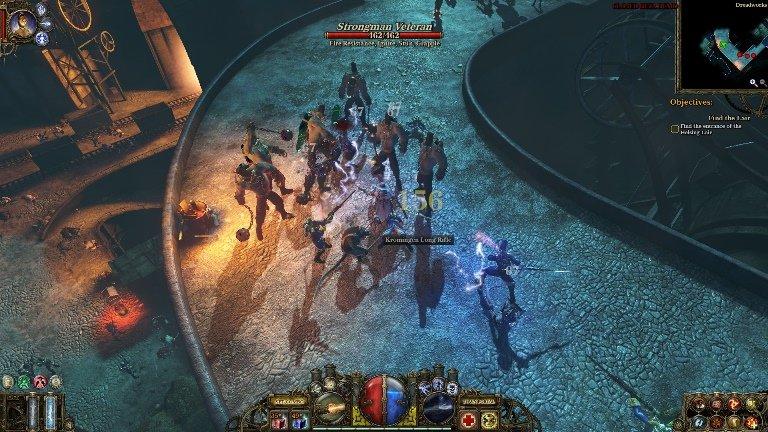 Среднебюджетные RPG: тактика выживания - Изображение 9