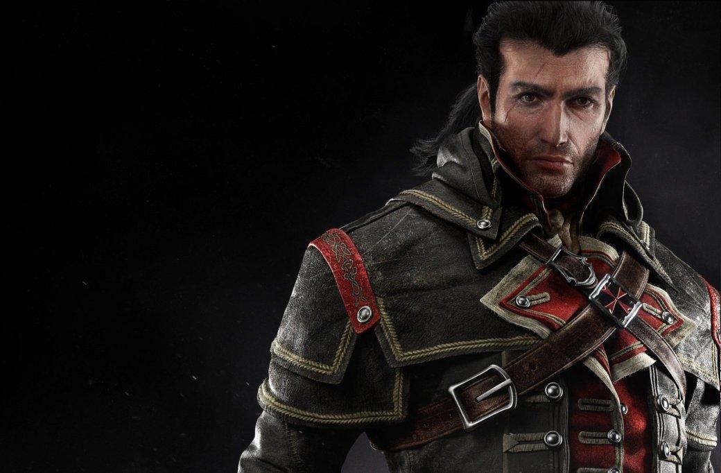 Эволюция Assassin's Creed - Изображение 64