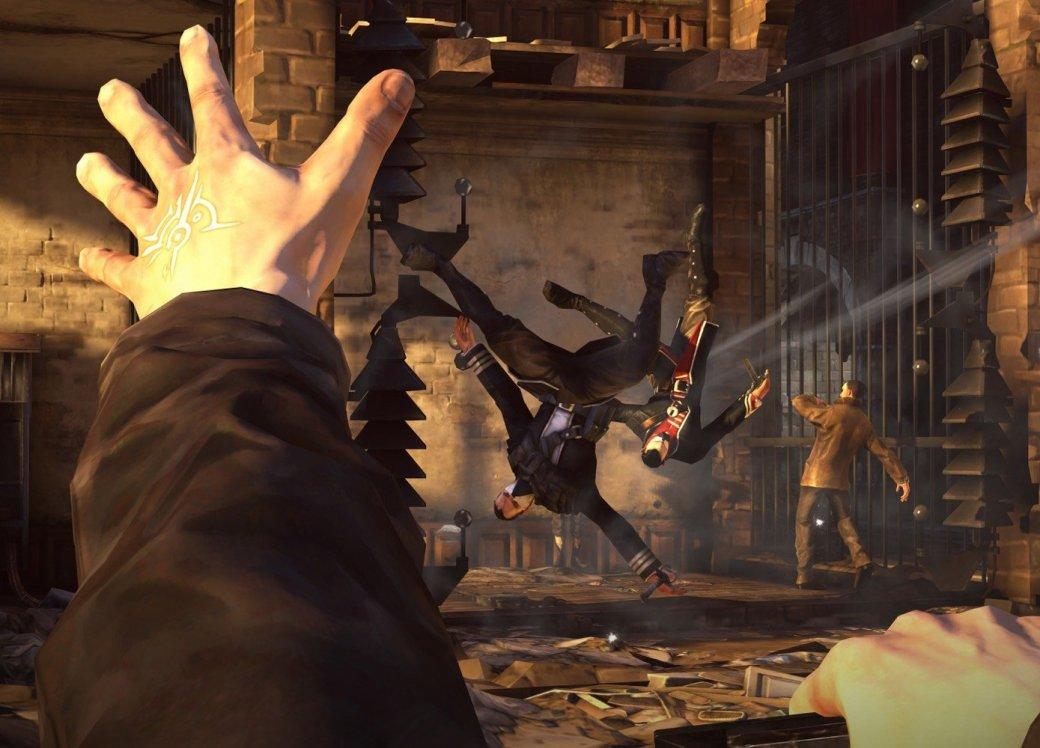 Dishonored и Crimson Dragon подарят подписчикам Xbox Live Gold - Изображение 1