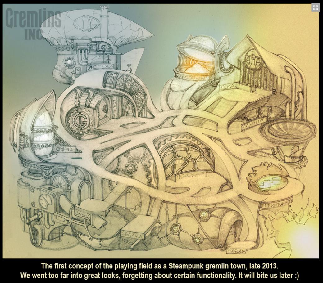 Рецензия на Gremlins, Inc. - Изображение 12