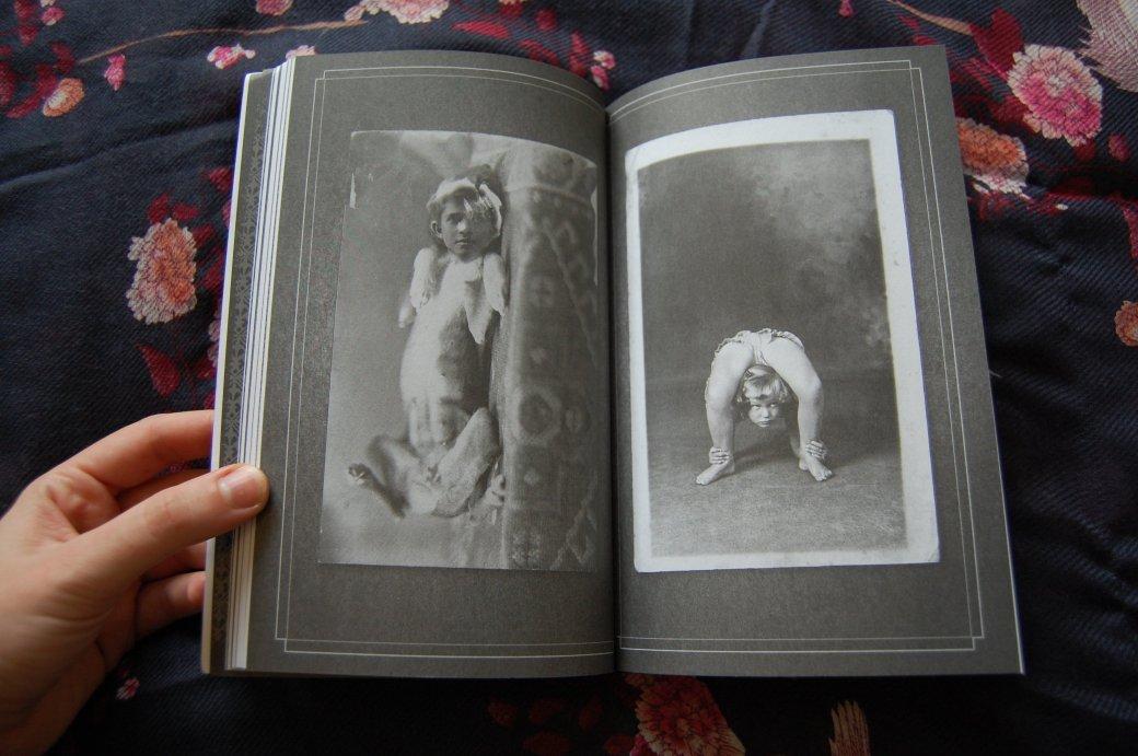 Рецензия на «Дом странных детей мисс Перегрин» - Изображение 7