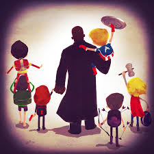 Галерея вариаций: Мстители-женщины, Мстители-дети... - Изображение 92