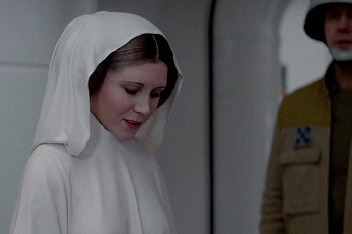 Слух: Disney собирается воскресить Кэрри Фишер в «Звездных войнах» - Изображение 1