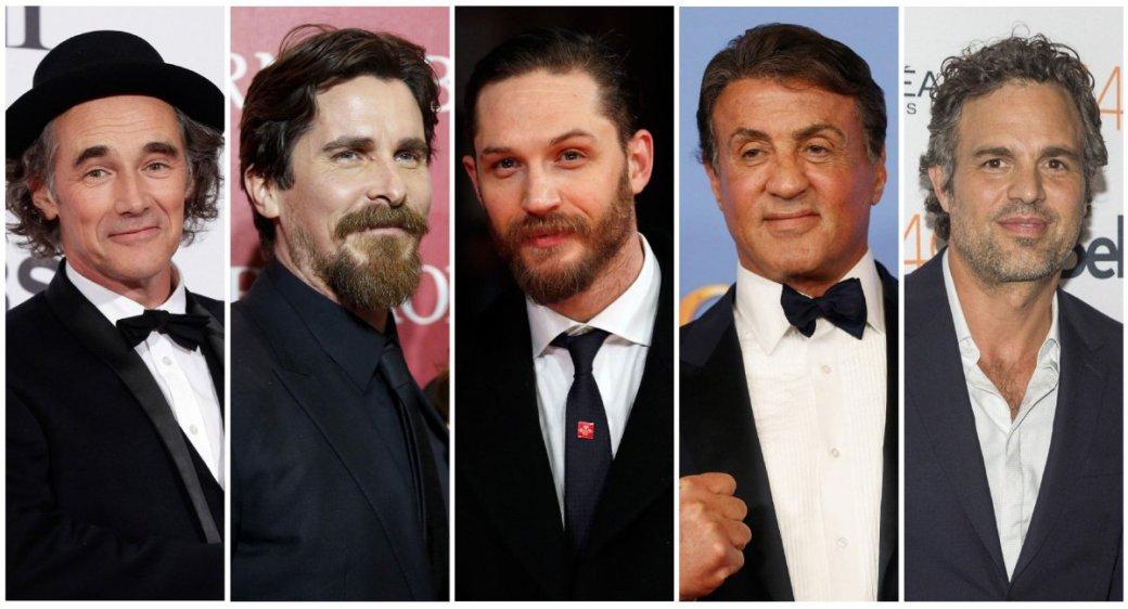 Оскар 2016: Прогнозы. - Изображение 20