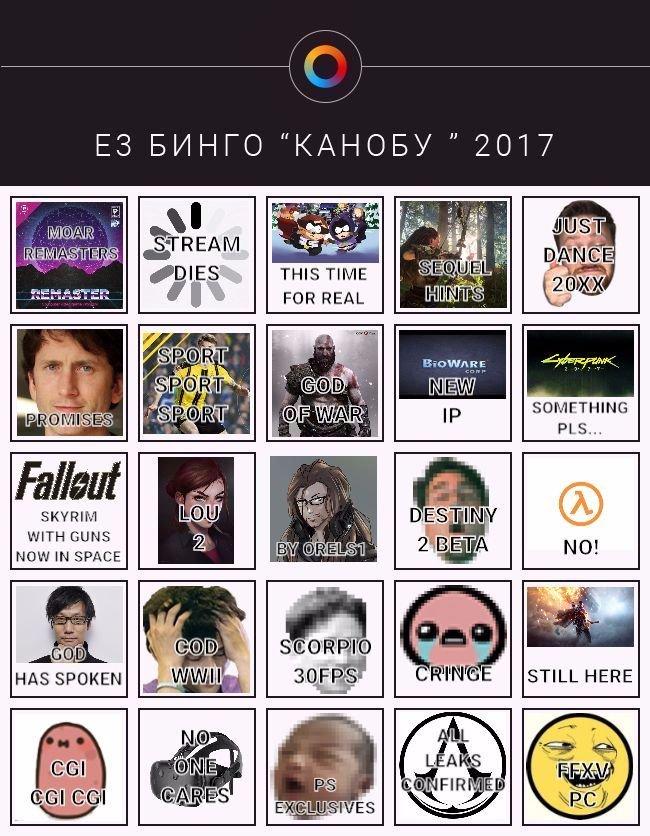 Итоги конкурсов «Усы Пивоварова» и«Бинго» от«Канобу» и«Рокетбанка». - Изображение 5