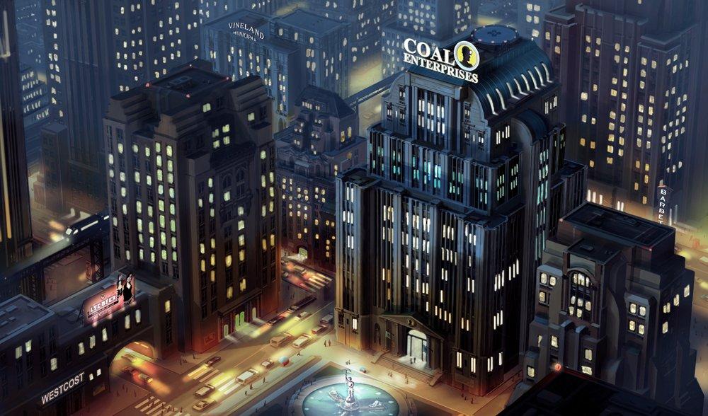 EA Showcase: впечатления от SimCity - Изображение 4