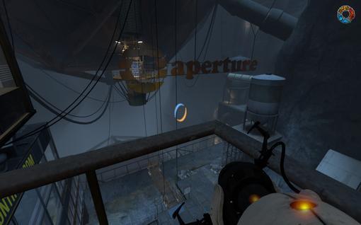 Прохождение Portal 2. По ту сторону портала - Изображение 23