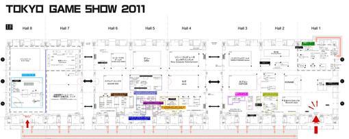Tokyo Game Show 2011: мысли вслух - Изображение 3