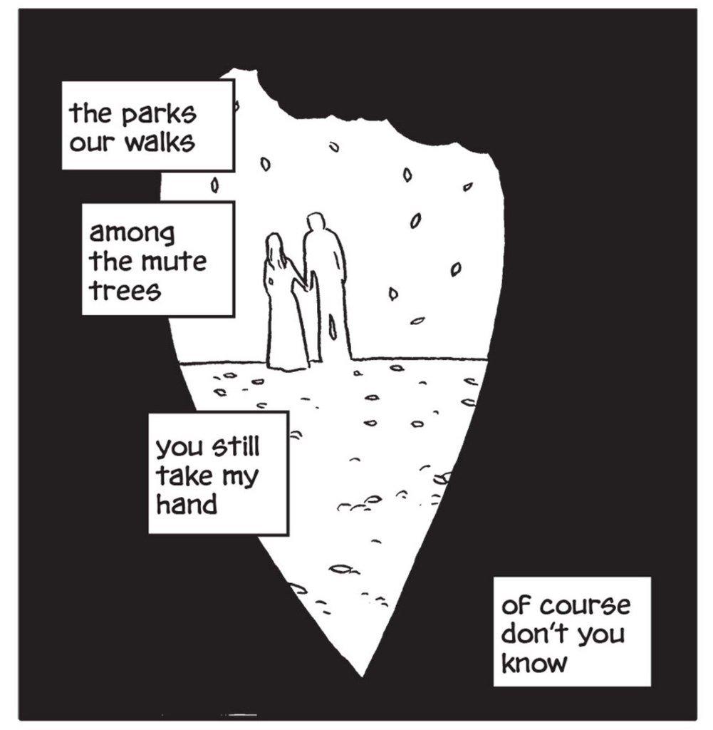 «Я поставил перед собой четкую цель – показать, на что способны комиксы» - Изображение 4